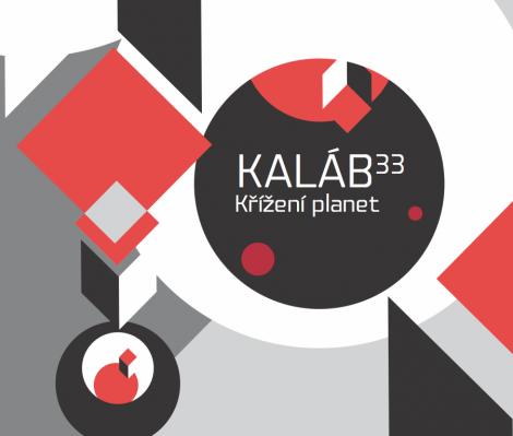 KALÁB 33 - Křížení planet